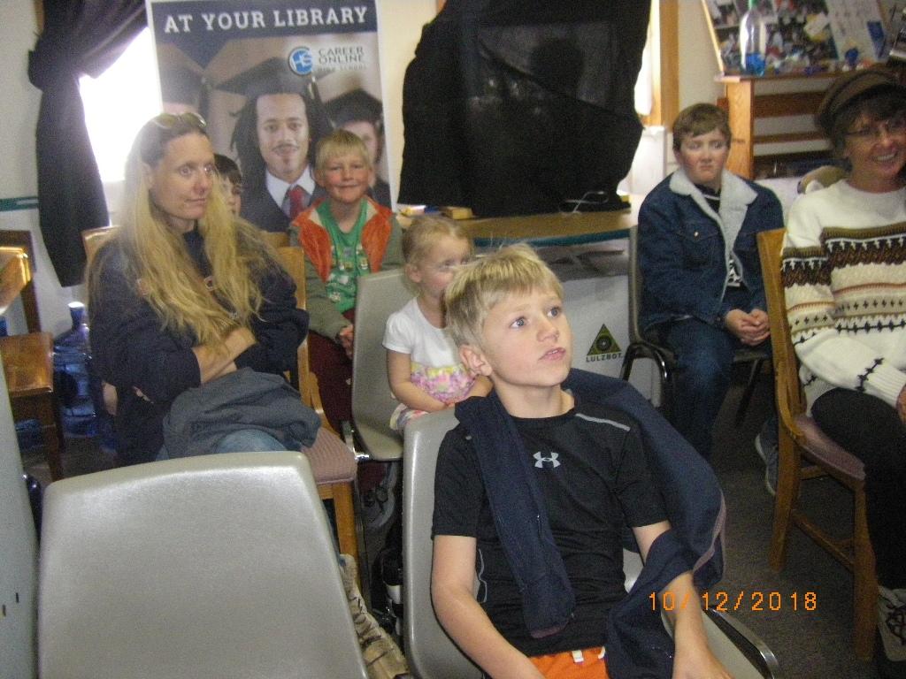Fairplay Library 2