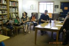 Guffey Library 2