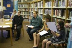 Guffey Library